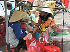Binh Tay Market in Cholon