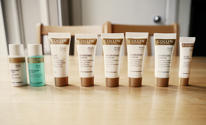 collin resultime mini facial kit 1