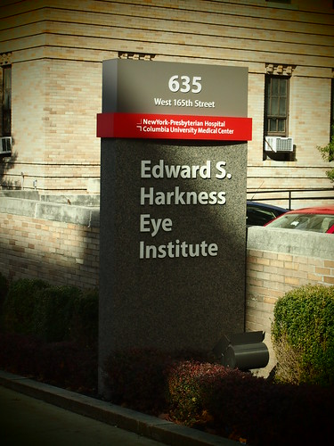 Harkness Eye Institute