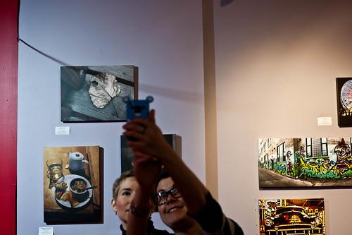 Camera Selfy