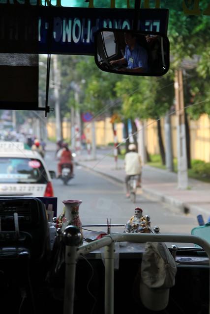 Altares · Vietnam