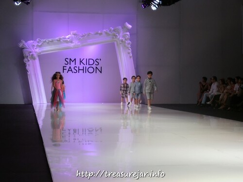 Modern Princess and Modern Prince SM Kids' Fashion