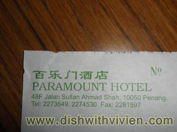 Ipoh-Penang-Taiping18-Paramount-Hotel