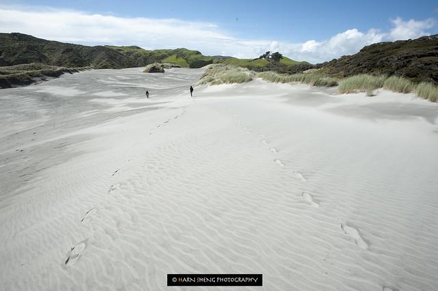 Sands sands sands