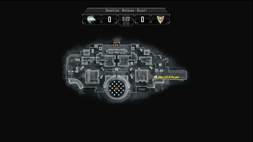 Black Ops 2 Meltdown Map Strategy Guide