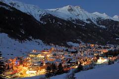 Arlberg: pět středisek a pět osobností