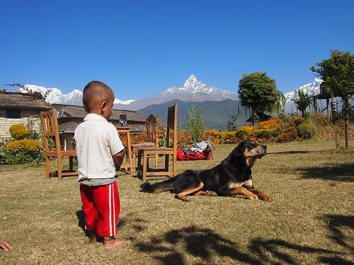 Himaraya Trekking-102