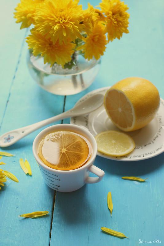 с добрым утром чай с лимоном фото изготовления парфюма используют