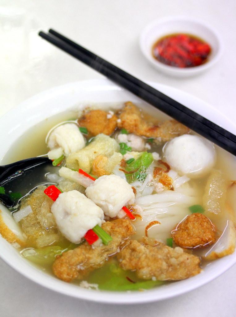 Restaurant Ah Koong