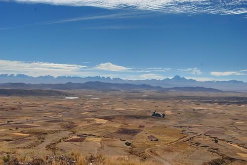 travel vacation tourism america landscape la desert south paz bolivia visit el alto altiplano bolivian acatama