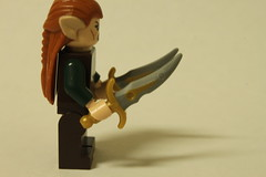 Tauriel's Daggers