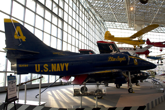 A-4F Skyhawk II