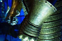 Charles I's Armour