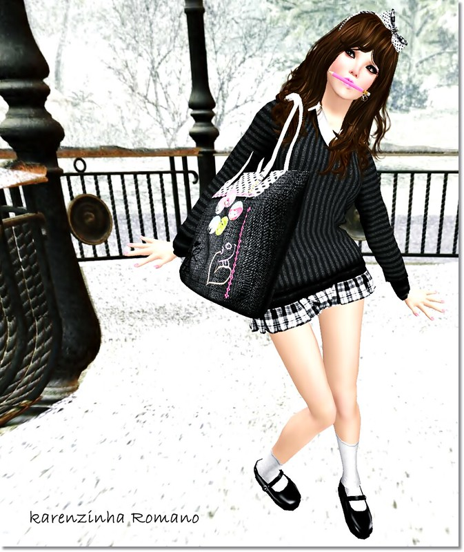 BB - Ari Outfit (mesh)new2