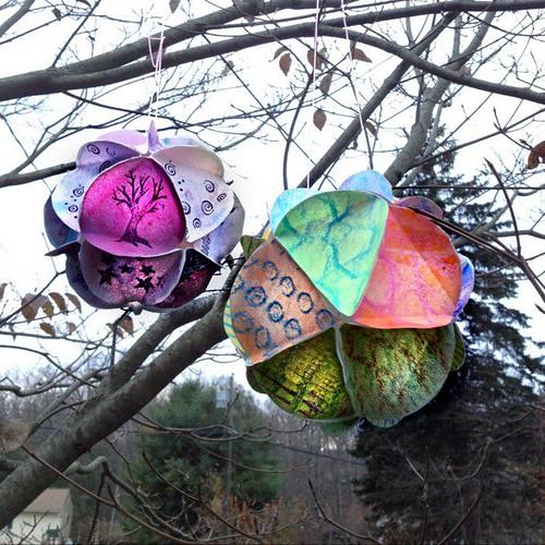 Solstice Spheres