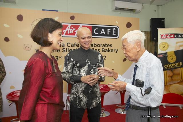 AirAsia Cafe