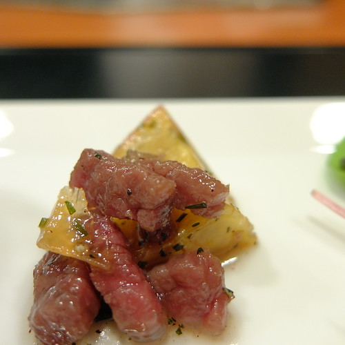 appetizer daigaku-imo
