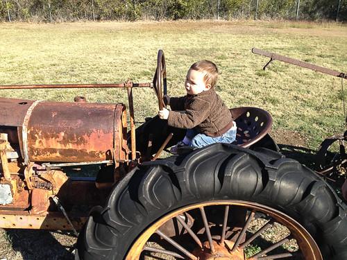Cedar Hill State Park Penn Farm-1790