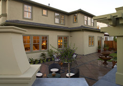 Enclave at Waverly Park by SummerHill Homes Residence