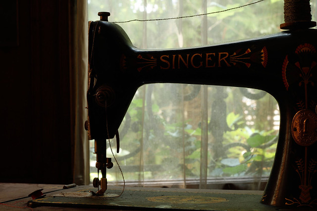 Contraluz singer