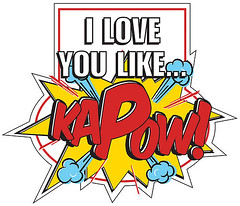 kapow sentiment