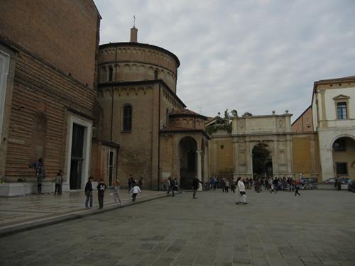 DSCN1002 _ Duomo, Padova, 12 October