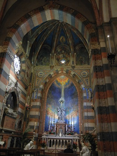 DSCN1065 _ Basilica di Sant'Antonio, Padova, 12 October
