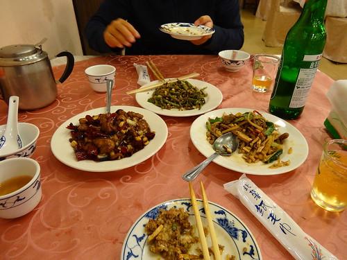 四川料理:Szechuan cuisine