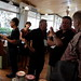 Break time at TEDxJakSel 2012