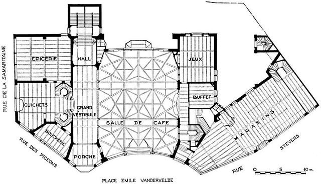 Maison_du_Peuple_Horta_1898_plan