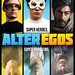 Small photo of Alter Egos Poster