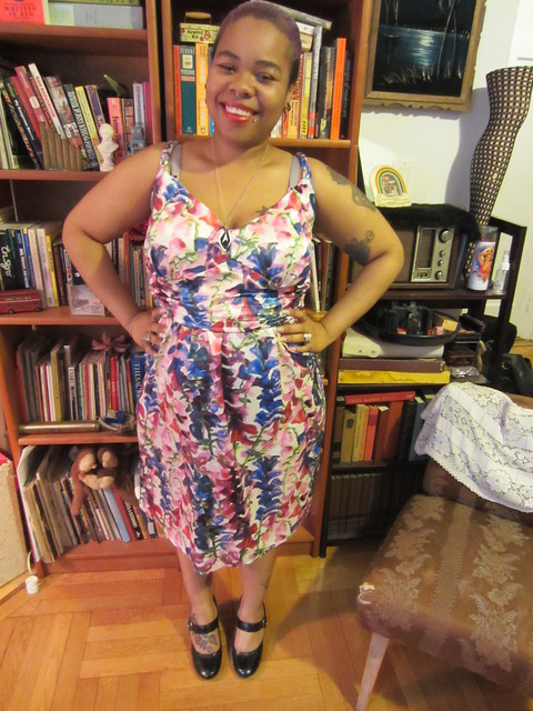 2X/3X Torrid Garden Party Dress $25 (#20)