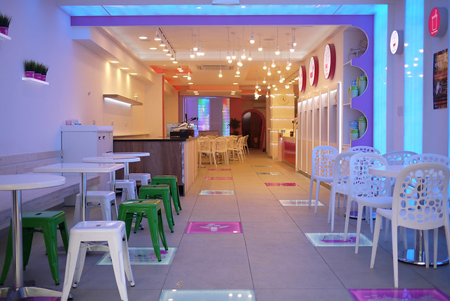 Yogurberry (Strathfield, NSW)
