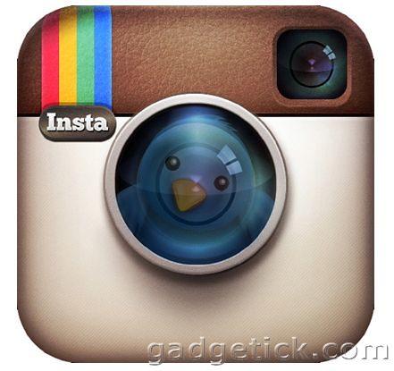Instagram и Twitter без фото