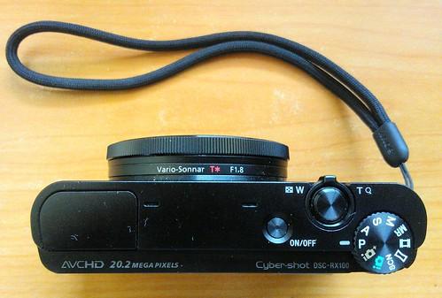New Camera :)