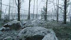安克羅位於芬蘭的偏遠地帶