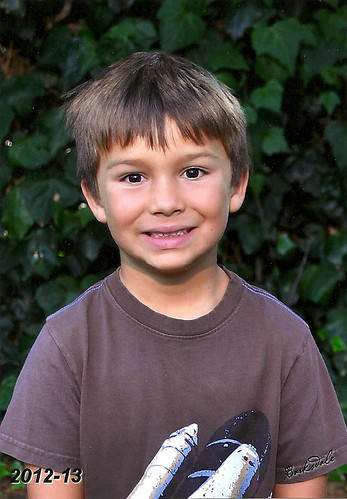 Finn - Kindergarten