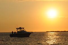 Waves Sunset Cruise C044