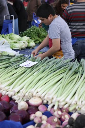 KadıköyTuesday Market
