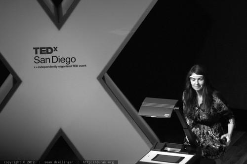 Ariel Garten   Thought controlled Computing is Here    TEDxSanDi