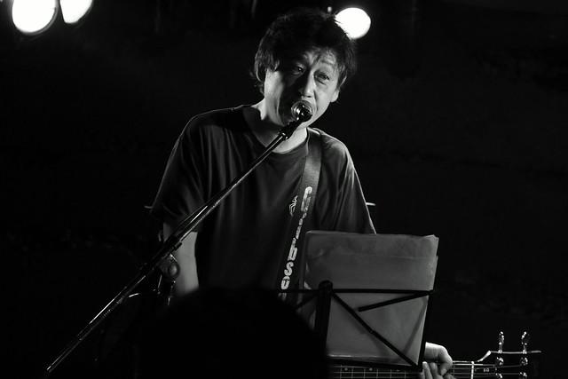 かすがのなか live at Manda-La 2, Tokyo, 06 Dec 2012. 343