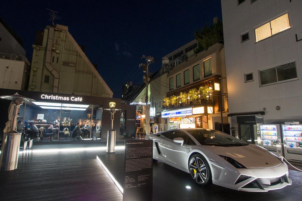Lamborghini Gallardo LP560-4 2012/12/08 OMD82039