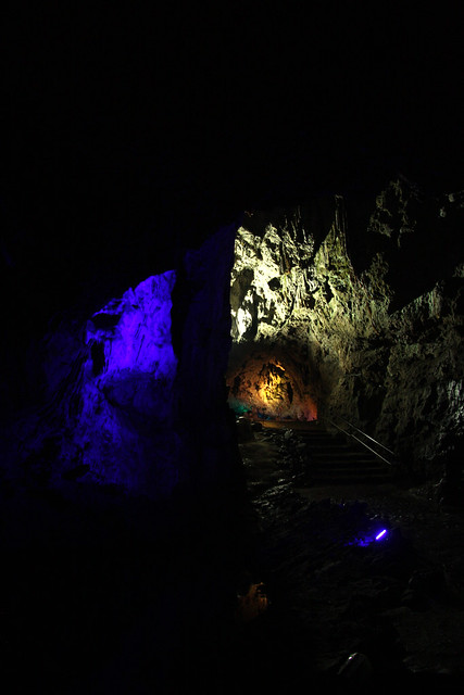 Wookey Hole Cave