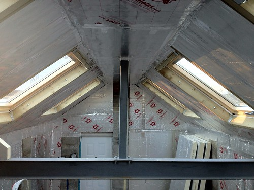 Builders Diyers Thermal Plasterboard Help Please