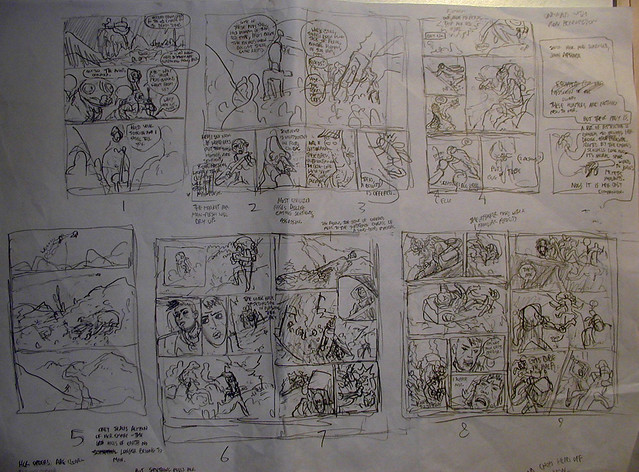 Prophet-#32-layouts