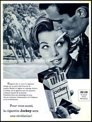 Jockey Cigarettes