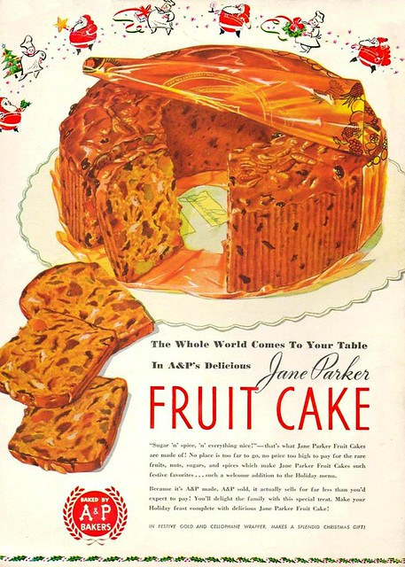 ap fruit cake