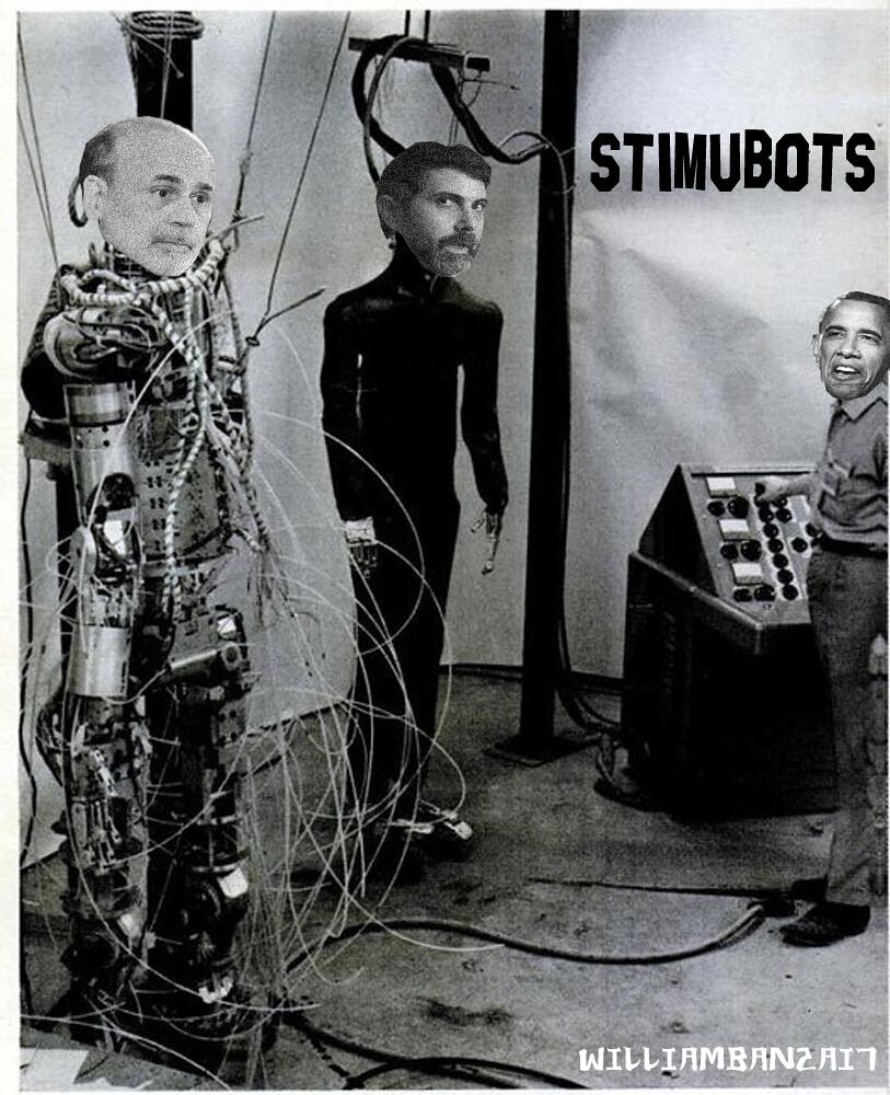 STIMUBOTS