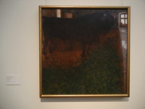 DSCN0972 _ Gustav Klimt, Leopold Museum, Wien