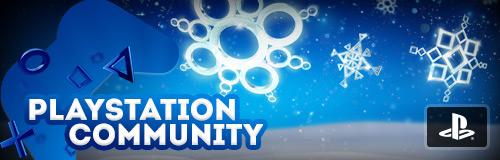 PS Community Dezember